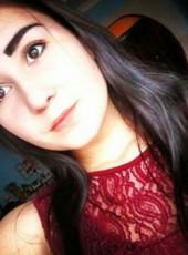 Anyuta, 18, Ukraine, Lviv