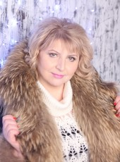 Olya, 49, Russia, Moscow