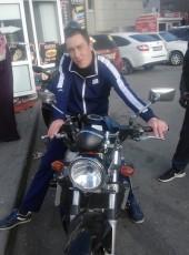 Marat, 23, Russia, Yurga