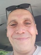 מרדכי, 49, Israel, Jerusalem