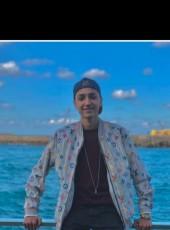 Joo, 18, Egypt, Cairo