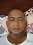 Alex, 42  , Santo Domingo