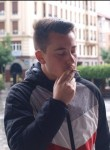 Erlantz, 18, Madrid