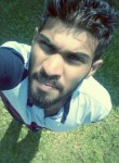 Buddika, 25  , Colombo