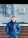 Evgeny Omskey, 32, Penza
