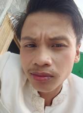 Thanawut, 20, Thailand, Ron Phibun