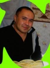 Yamil, 45, Russia, Lyantor