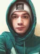 Gary, 27, Россия, Санкт-Петербург