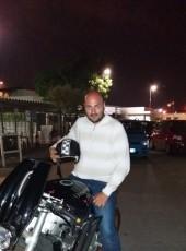 Salvatore, 33, Italy, Napoli