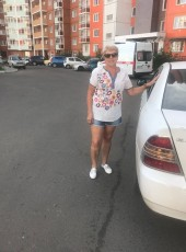 Marina, 57, Russia, Krasnoyarsk