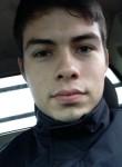 Fernando, 22  , Ciudad del Este