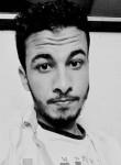 Ali, 24  , Cairo