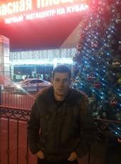 Viktor, 27, Russia, Krasnodar