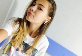 Mariya Trofimova, 18 - Just Me