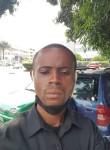 Iamambou, 27  , Kinshasa