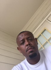 Lamont , 51, United States of America, San Antonio