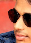 Hareesh , 25  , Hyderabad