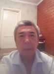 baxadir baratov, 51  , Tashkent