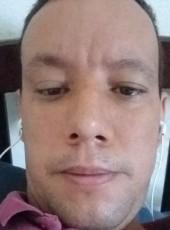 Roberto, 34, Brazil, Sao Paulo