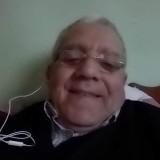 Abdalah, 74  , El Malah