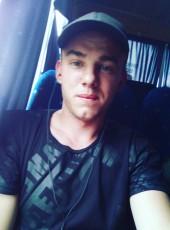 Evgenii , 21, Ukraine, Romny