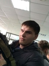 Artyem, 25, Russia, Krasnoyarsk