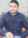Şahin, 24  , Bitlis