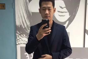 李全涛, 18 - Just Me
