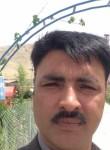 Mazullah, 44  , Kabul
