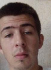 Dmitriy, 22, Russia, Astrakhan