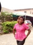 Oyenike , 26  , Osuna