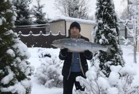 Viktor, 35 - Miscellaneous
