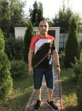 Viktor, 35, Russia, Moscow