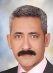 حامد فرحه, 49  , Cairo