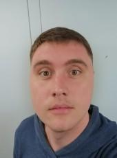 Vyacheslav, 32, Russia, Tobolsk