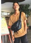 Eric, 19  , Bandar Seri Begawan