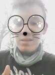 David, 19  , Pardubice