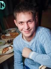 Sergey, 25, Russia, Rebrikha