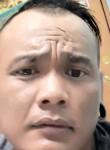 Justin ahben, 33  , Sibu