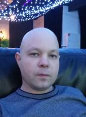 Миша, 34, Россия, Екатеринбург