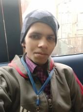Rohit rathod, 25, India, Gurgaon