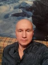 Vladimir, 47, Russia, Irkutsk
