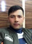 Samat Akbarov, 31  , Kyzylorda