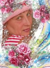 MARI, 61, Russia, Moscow