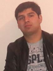Ziydullo, 28, Russia, Krasnoyarsk