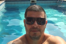 rodrigo da costa, 41 - Just Me