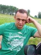 Sergey, 43, Russia, Barnaul