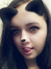 Anna, 21, Russia, Rubtsovsk