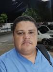 Odilon , 37, Araguaina