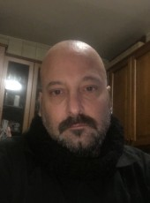 Mitos, 48, Italy, Fornacelle